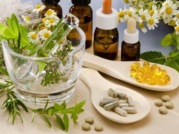 Vegepharma Farmácia Homeopática em Bertioga